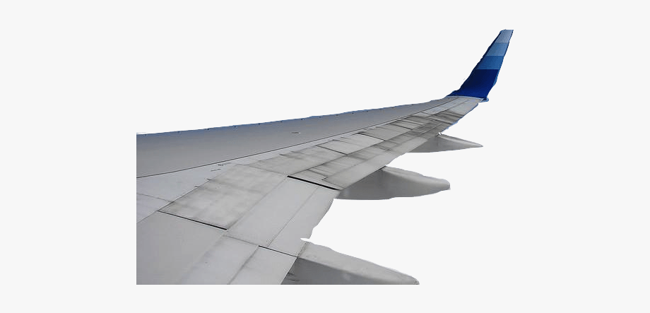 Plane Wing.