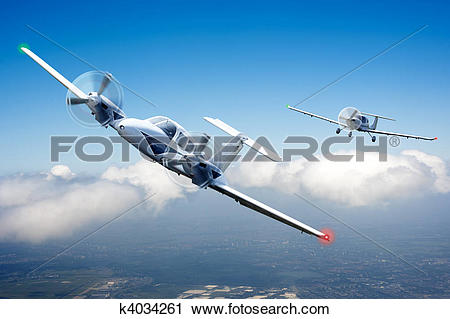 Stock Photography of Air race k4034261.