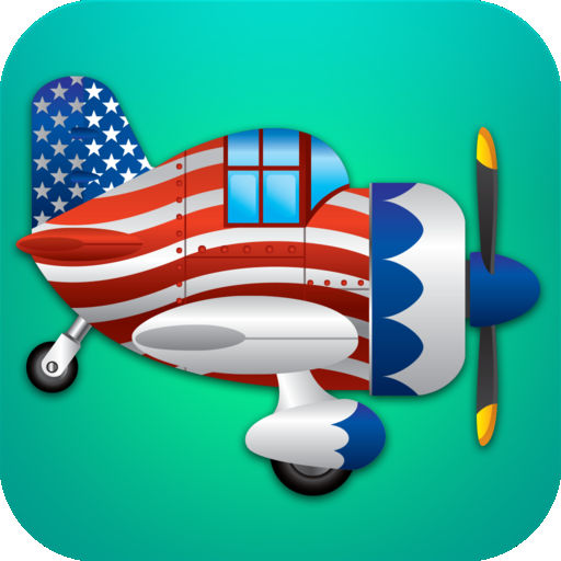 Air Race for Babies: customize your plane and fly!.