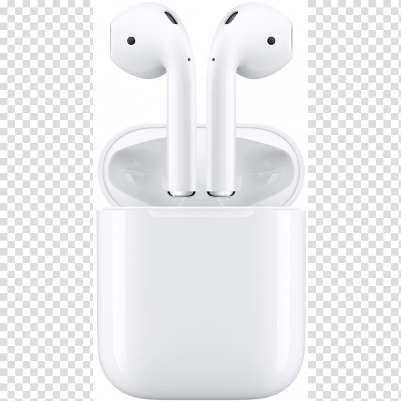 AirPods iPhone Apple Headphones, Iphone transparent.
