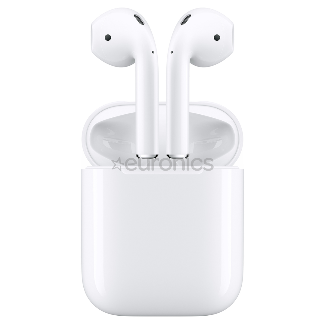 Headset Apple AirPods 2.