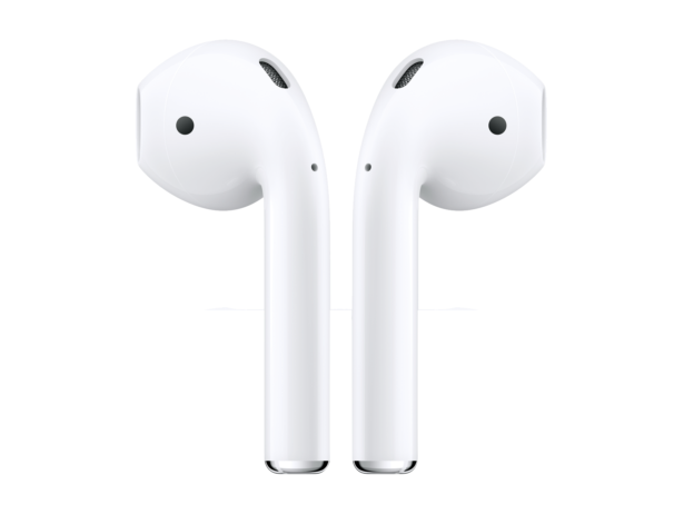 Airpods Png Vector, Clipart, PSD.