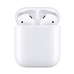 AirPods with Charging Case (2019).