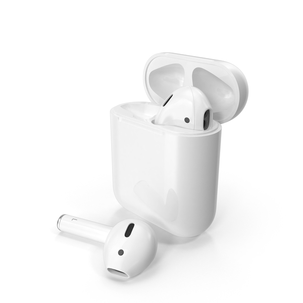 Apple AirPods PNG Images & PSDs for Download.