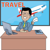 Free Travelers Cliparts, Download Free Clip Art, Free Clip.