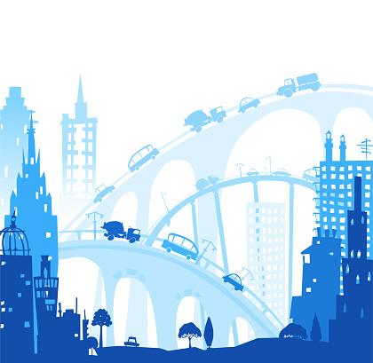 Airport Bridge Clip Art, Vector Images & Illustrations.