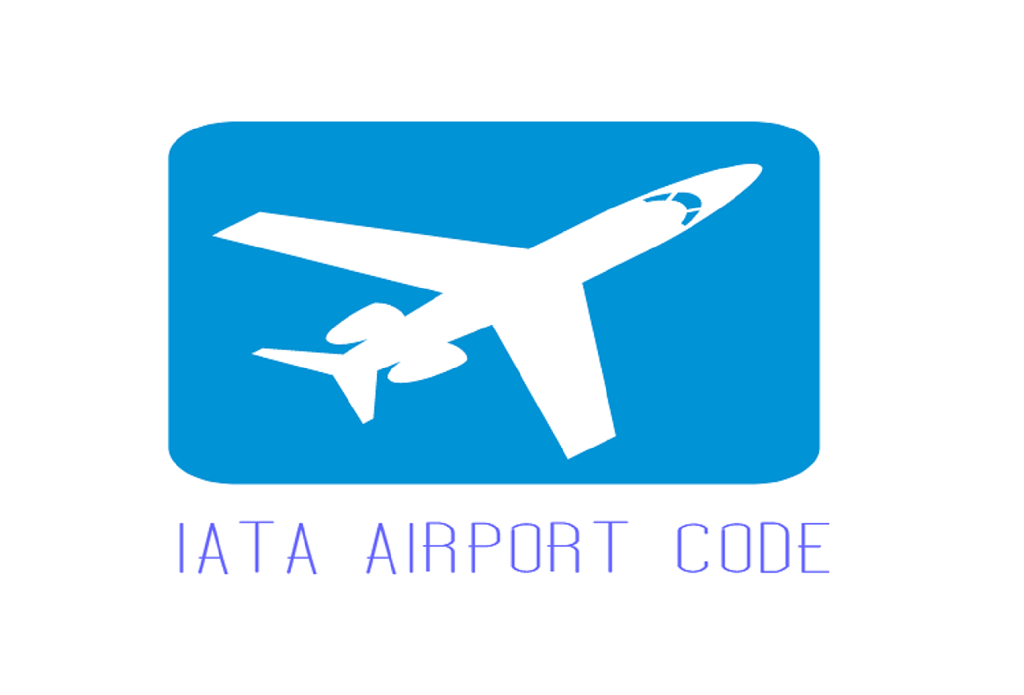 IATA Airport Codes.