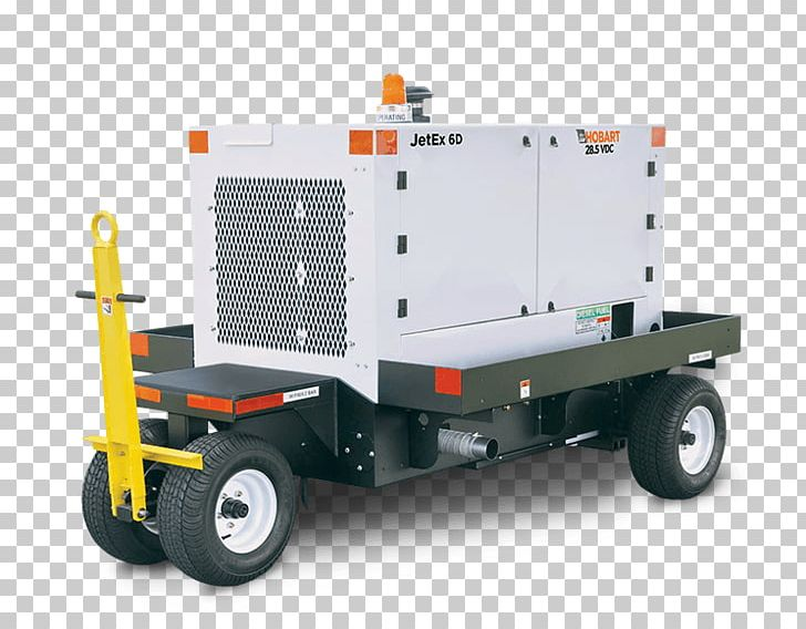 Hobart Corporation Ground Support Equipment Power ITW GSE.