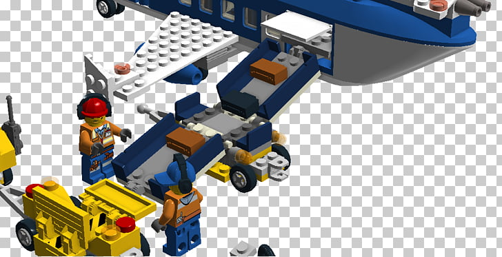 Lego Ideas Airplane Airport Vehicle, lego Fire Truck PNG.