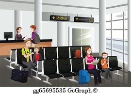 Airport Clip Art.
