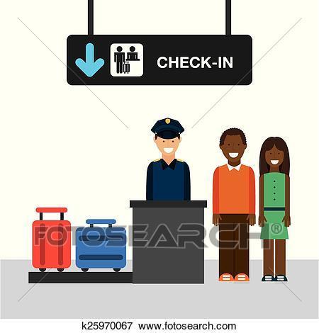 Airport gate clipart 7 » Clipart Portal.