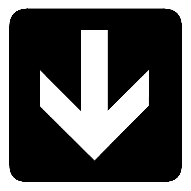 Direction airport vector symbol.