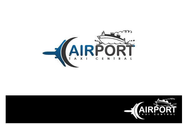 Entry #29 by zswnetworks for Design a Logo for AIRPORT TAXI.