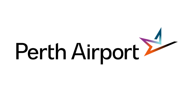 Perth Airport embraces a world full of possibilities with.