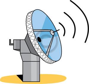 Radar Clip Art.