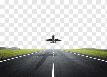 Runway cutout PNG & clipart images.