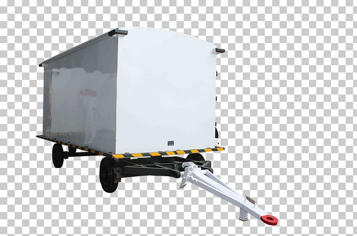 Baggage Cart Ground Support Equipment Trolley PNG, Clipart.