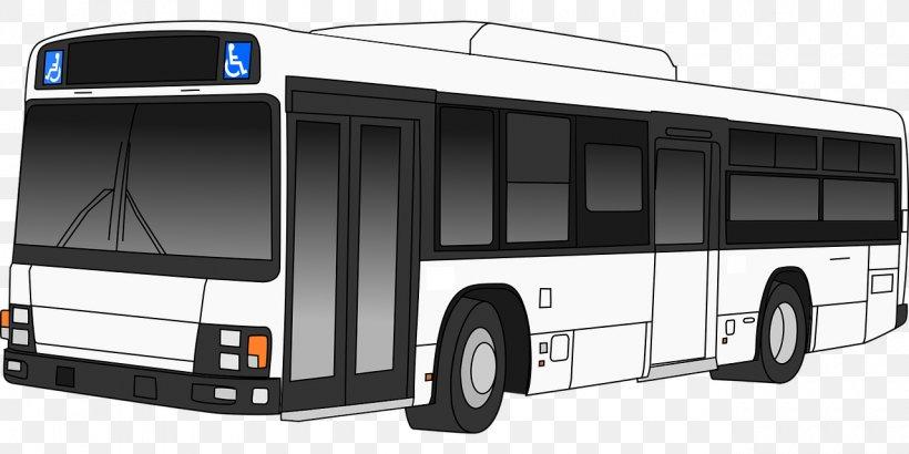 Transit Bus School Bus Clip Art, PNG, 1280x640px, Bus.