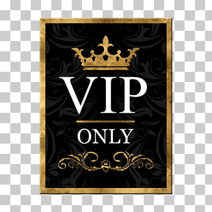 4 vip Lounge PNG cliparts for free download.