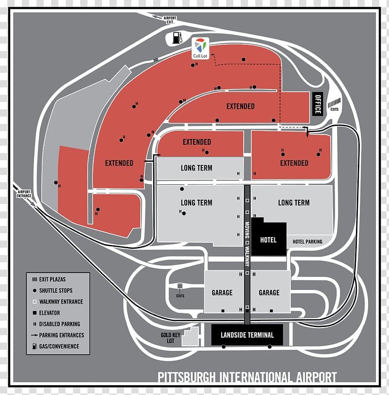Philadelphia International Airport Los Angeles International.