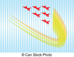 Airshow Illustrations and Clipart. 1,128 Airshow royalty free.