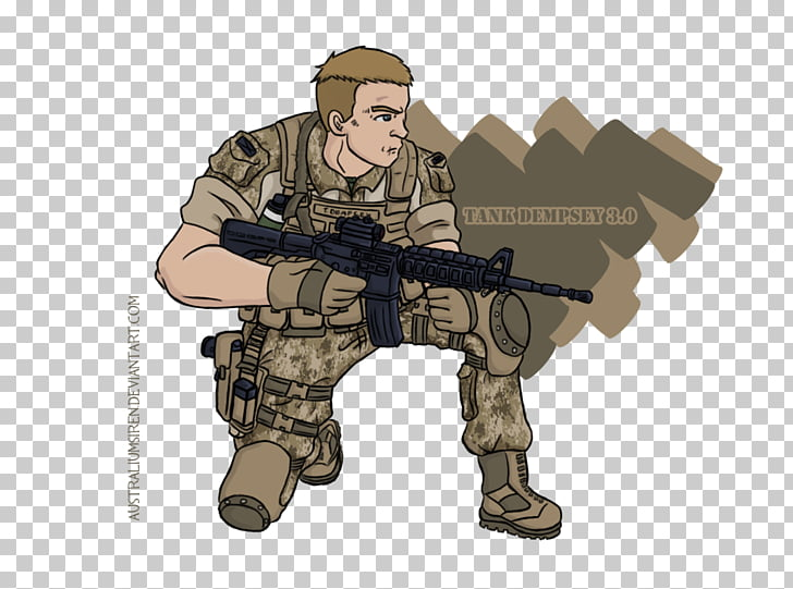 Infantry Airsoft Guns Soldier Firearm Military.