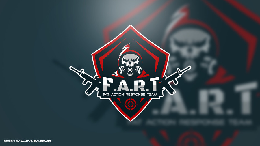 Entry #8 by marvinbaldemor36 for Logo design airsoft team.