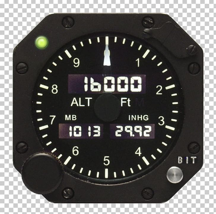 Airplane Radar Altimeter Airspeed Altitude PNG, Clipart.