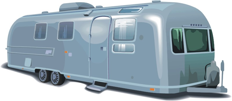 Airstream Vintage Travel Trailer Link Library!.