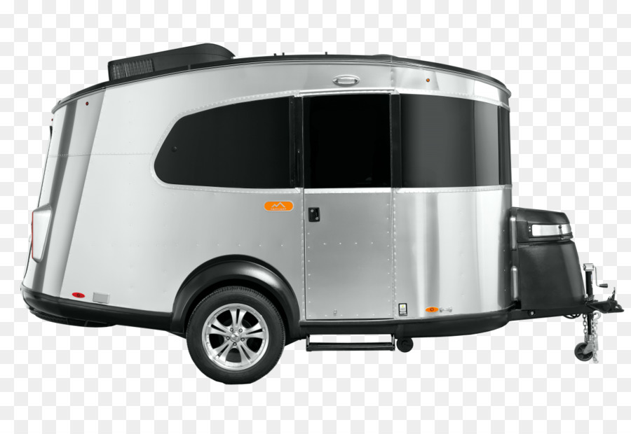 Caravan Airstream Campervans Trailer.