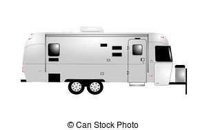 Airstream trailer Illustrations and Clipart. 9 Airstream trailer.