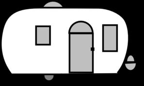 Airstream Clip Art at Clker.com.