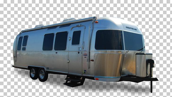 Caravan Campervans Airstream Motor vehicle, rv camping PNG.