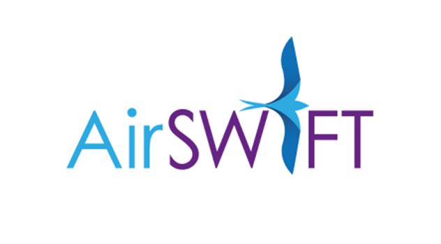 Airswift.
