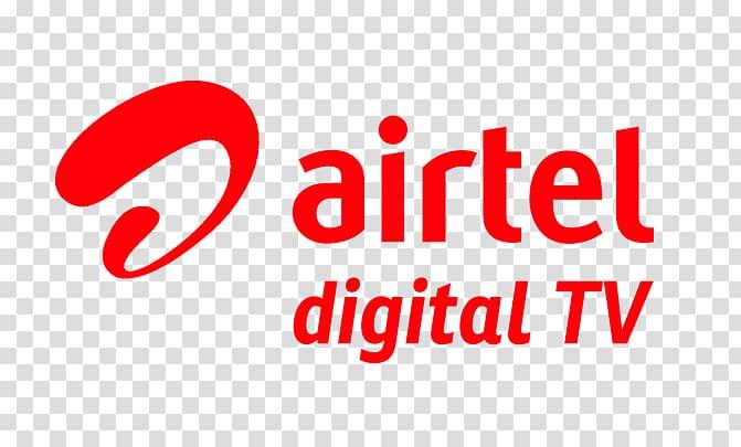 Airtel digital TV Direct.