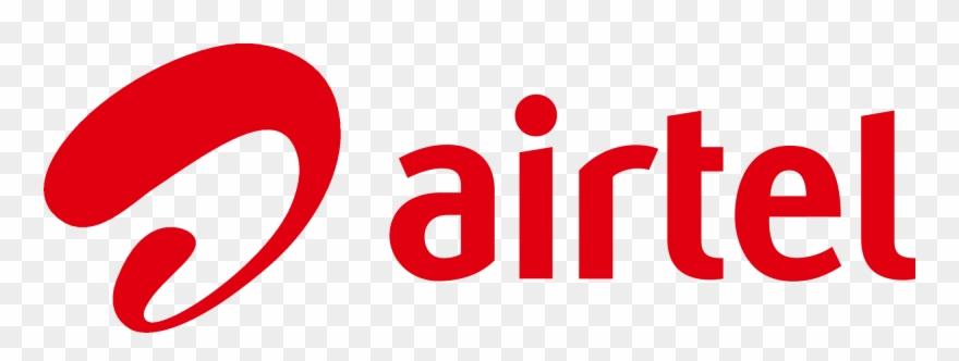Bharti Airtel Logo Png Clipart (#1777036).