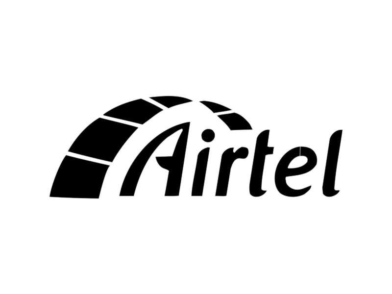 Airtel Logo PNG Transparent & SVG Vector.