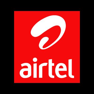 Airtel Logo Vector.