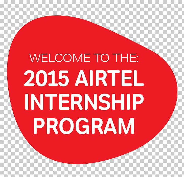 Intern Résumé Job Employment Student, airtel logo PNG.