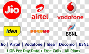 Airtel transparent background PNG cliparts free download.