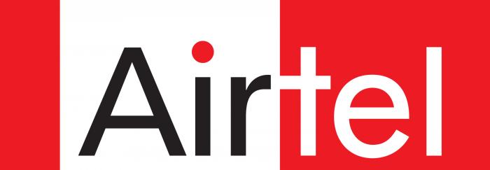 Airtel Png Logo Vector, Clipart, PSD.