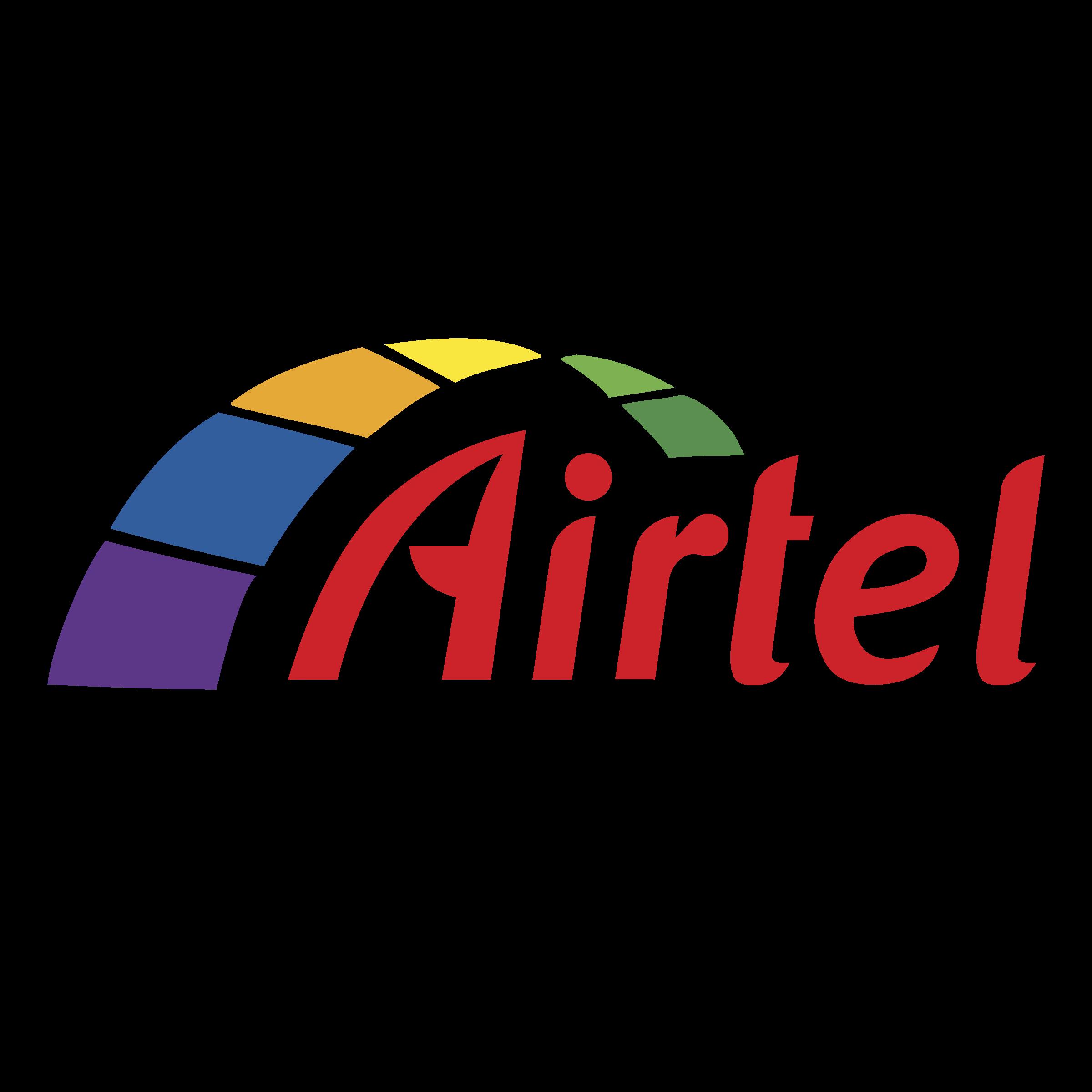 Airtel 01 Logo PNG Transparent & SVG Vector.