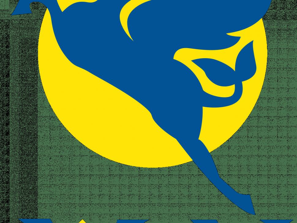 Myanmar Airways International Logo Clipart.