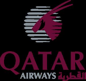 Qatar Airways Logo Vector (.EPS) Free Download.
