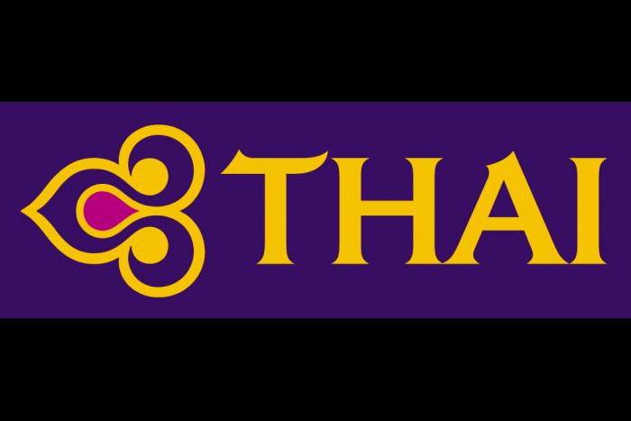 Thai Airways Logo Png Vector, Clipart, PSD.