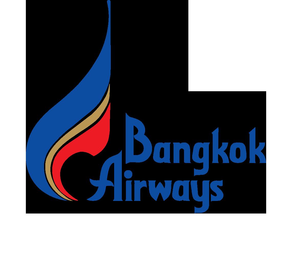 Bangkok Airways.