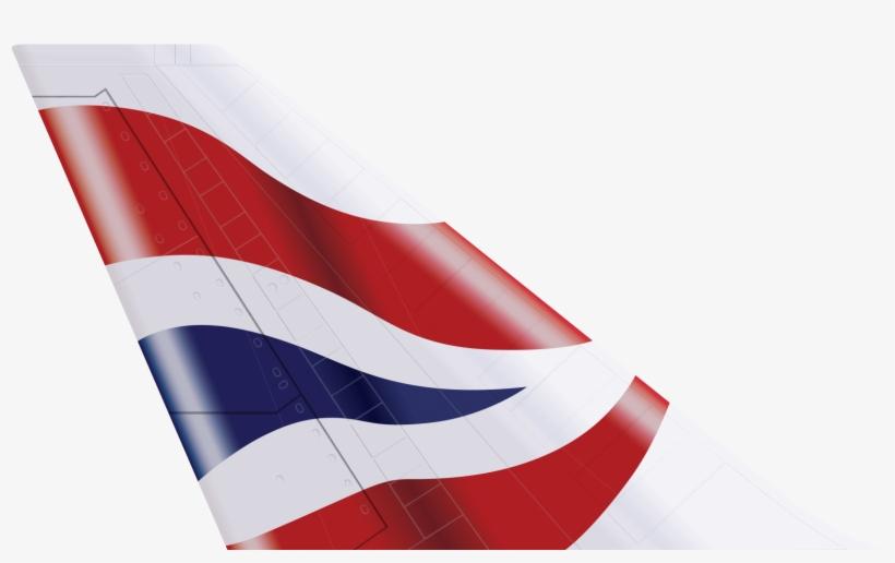 British Airways Airline Logo.