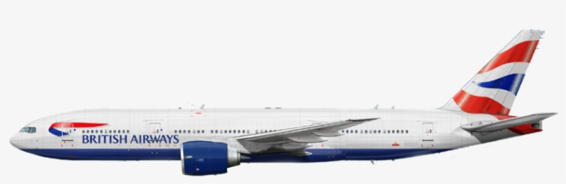 Download Free png Lhr British Airways Free Transparent PNG Download.