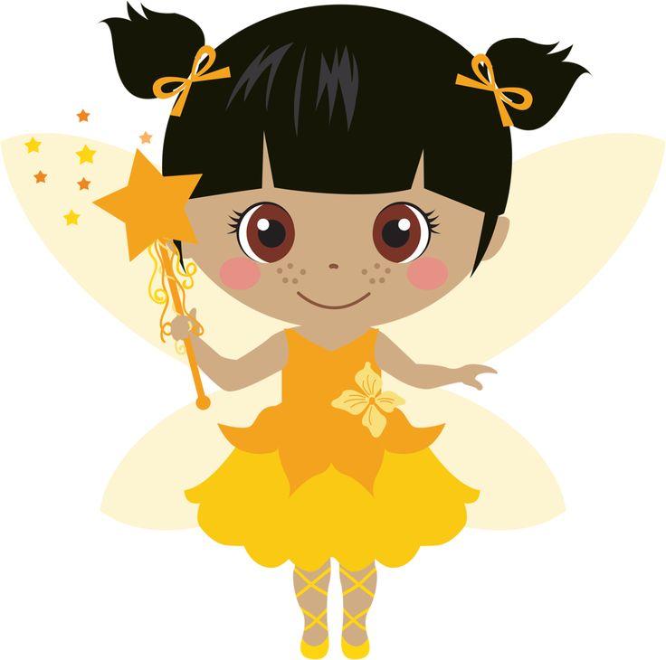 17 Best ideas about Fairy Clipart on Pinterest.