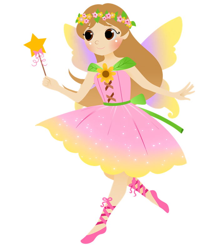Fairy Clipart.